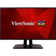 Viewsonic LCD monitor Viewsonic VP2768, 68.6 cm (27 palec),2560 x 1440 px 5 ms, IPS LCD DisplayPort, mini DisplayPort, HDMI™, audio, stereo (jack 3,5 mm)