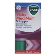 Procter & Gamble Srl Vicks Medinait Sciroppo 90 Ml