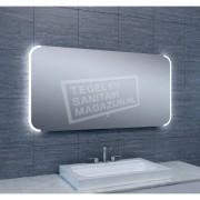 Wiesbaden Bracket Dimbare LED Spiegel (120x60 cm)