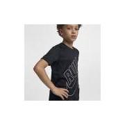 Camiseta Nike Dri-Fit Miler Infantil