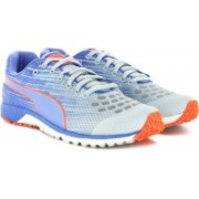 Puma Faas 300 v4 Wn Running Shoes For Women(Blue)