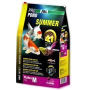JBL ProPond Summer M, 1kg, 4122800, Hrana pesti iaz vara