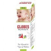 Globus Baby Massage Oil