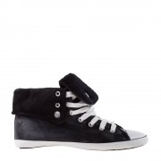 Кецове унисекс A129 черни