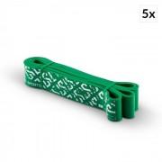Resistor Jogo de Bandas de Resistência Nível 7 (23 - 54 kg)