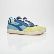Diadora b. elite sock denim x lc23 Colonel Blue