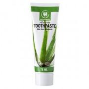 Urtekram bio aloe vera fogkrém - 75 ml