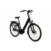 Bicicleta electrica Devron 28426 negru L 28 inch