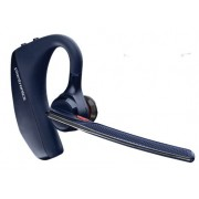 Casca Bluetooth Plantronics Voyager 5210, Microfon (Albastru)