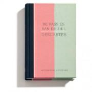 Filosofie & retorica: De passies van de ziel - R. Descartes