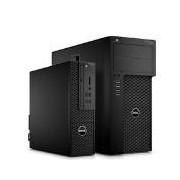 Dell Precision T3620 MT Intel Xeon E3-1220v6 #DELL02138