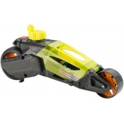 Hot Wheels Speed Winders Twisted Cycle žuta