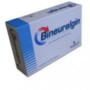 Biogroup Srl Bineuralgin 60cpr 500mg