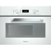 Miele PureLine DGC6400 Brilliant White Steam Oven