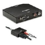 Manhattan VGA to HDMI Converter - Converts PC
