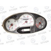 Dashboard Benelli 491RR Watergekoeld