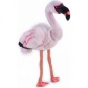 National Geographic de pluș jucărie roz flamingo de 45 cm (003-70760)