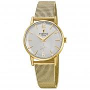 Reloj F20259/1 Dorado Festina Mujer Extra Festina