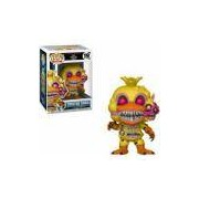 Funko Pop - Five Nights At Freddy's - Twisted Chica 19