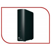 Жесткий диск Western Digital Elements 2Tb USB 3.0 Black WDBWLG0020HBK-EESN