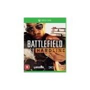 Game Battlefield Hardline BR - XBOX ONE