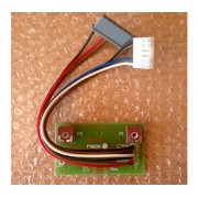 Placa electrónica auxiliar caldera Fagor Contrac Mini CE24E