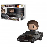 Funko POP! Rides: Knight Rider: KITT & Michael Knight