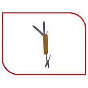 Victorinox Мультитул Нож Victorinox Classic 0.6223.8 Yellow
