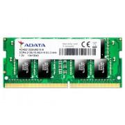 Adata MEMORIA SODIMM DDR4 ADATA 8GB Adata AD4S2133W8G15-S