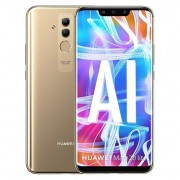 Huawei Mate 20 Lite (64GB, Dual Sim, Gold, Special Import)