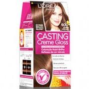 Tintura Tonalizante Casting Creme Gloss 600 Louro Escuro