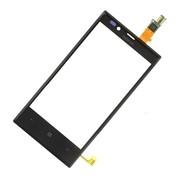 Тъч скрийн за Nokia Lumia 720 Черен