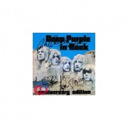 Warner Music Cd Deep Purple - In Rock (25Th Annivers)