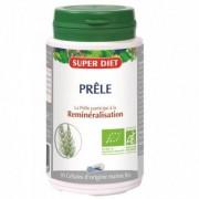 Super Diet Prêle Bio- Reminéralisation - 90 Gélules - SuperDiet