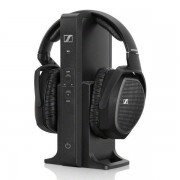 Casti wireless Sennheiser Over-Head RS 175 Black