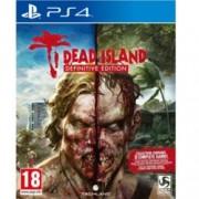 Dead Island Definitive Edition, за PS4