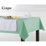 HOME Mantel Crepe.