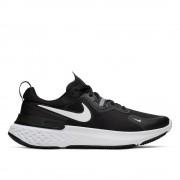 Nike React Miler W CW1778003 courir toute l'année chaussures pour femmes noir 4.5 UK / 7 US / 38 EUR / 24 cm
