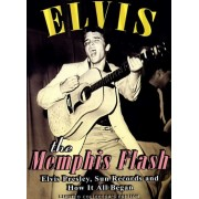 Elvis Presley - The Memphis Flash (0823564506395) (1 DVD)