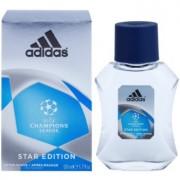 Adidas Champions League Star Edition loción after shave para hombre 50 ml