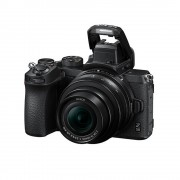 Nikon Z50 Aparat Foto Mirrorless 21MP Kit cu Obiectiv NIKKOR Z DX 16-50mm f/3.5-6.3 VR