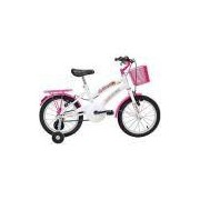 Bicicleta Infantil Verden Breeze Aro 16 Pink