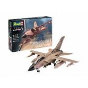 Revell Tornado GR Mk. 1 RAF Gulf War 1:32 repülőgép makett 3892