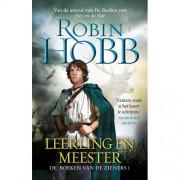 De boeken van de Zieners: Leerling en meester - Robin Hobb