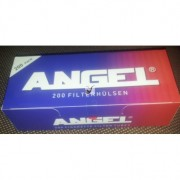 Tuburi Angel Black 200 buc.