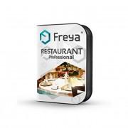 Program de vanzare si gestiune Freya Restaurant