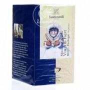 Ceai Mirodenii pentru Vin Alb Fiert Eco Sonnentor 20pl