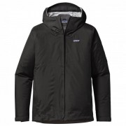 Patagonia - Torrentshell Jacket - Veste imperméable taille L, noir