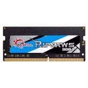 NB memorija 4GB (1x4GB), DDR4 2133, CL15, SO-DIMM 260-pin, G.Skill Ripjaws F4-2133C15S-4GRS, 0mj