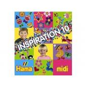 Hama Strijkkralen Inspiratieboek 10